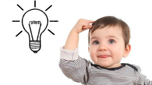 3 giai đoạn trẻ phát triển trí não